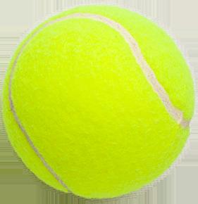 Malý míček (např. tenisák) Image